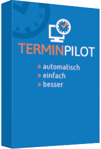 Marketing Tool: Terminpilot - Online Terminvereinbarung